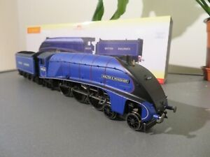 HORNBY r3701tts br 4-6-2 A4 Class loco walter k whigham dcc tts sound fitted