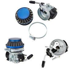 Racing Carb Carburetor Filter for 50cc 60cc 66cc 80cc 2 Stroke Motorized Bikes