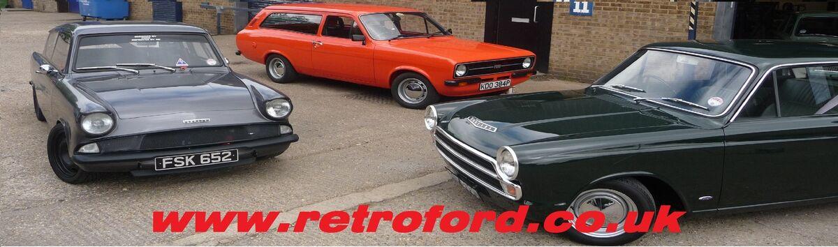 RETROFORD-LTD