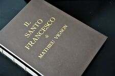 Il Santo Francesco, Vignon