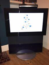 "Bang & Olufsen BeoVision Avant 32 32"" Analog CRT Television Blue/Black with DVD"