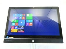 HP EliteOne 800 G1 Touch AIO / Core i5-4570 2.90GHz 4GB 740GB / Windows 8.1 Pro