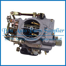 New Carburetor Fit For Toyota 3K/4K Toyota Corolla 68-78 OEM No. 21100-24034/35