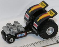 Micro Machines TRACTOR PULL BANTER BROTHERS NEAR MINT VERY HARD TO FIND