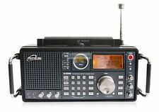 TECSUN S-2000 RECEIVER FROM THE BASIS OF MODE 1,7-30 MHz+ VHF AIR BAND 330011