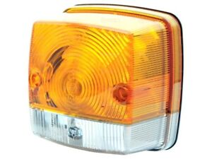 FRONT INDICATOR SIDE LIGHT ASSEMBLY FOR INTERNATIONAL 485 585 685 785 885XL.