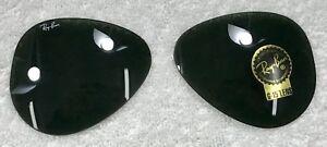 RAY BAN Vintage G-15 Lens Lenses Aviator Gafas de Sol Lunettes PAIR ORIGINAL OEM