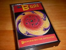 Bouncing Off the Satellites by The B-52s New Sealed Cassette 1990 Warner Bros.