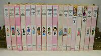 Lot de 18 livres COMTESSE de SÉGUR Bibliotheque rose années 60's 80's Sophie...