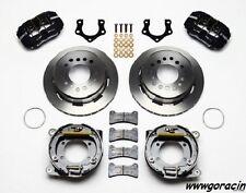 "Dodge Charger,Challenger,Wilwood Dynapro Rear Parking Brake Kit, 11"" Rotors ~"