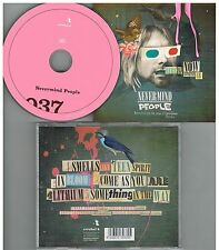 Nevermind People CD Album 2010