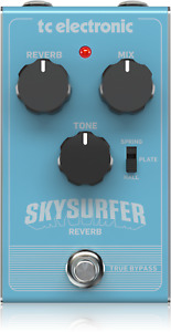 TC Electronic Skysurfer Reverb Guitar Pedal