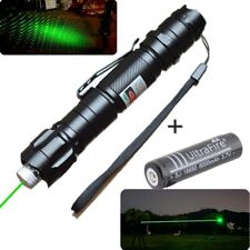1mw lápiz puntero láser verde luz 532nm quema de enfoque de luz visible