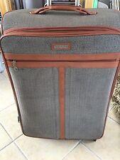 """Hartman Herringbone Large Spinner Suitcase 28"""""""