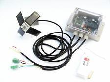 12V/24V Dual Axis Solar Tracking Controller for Solar Panel Sun Tracker