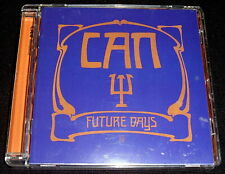 CAN..FUTURE DAYS..REMASTERED CD EX SACD COMPATIBLE..SPOON RECORDS