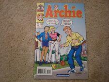 ARCHIE #522 (1942 Series) Archie Comics VF/NM