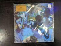 Cranes Loved LP sealed limited edition blue marbled 180 gram vinyl new