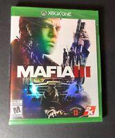 Mafia III [ Mafia 3 ] (XBOX ONE) NEW