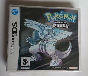 Pokemon Perle Blister Nintendo