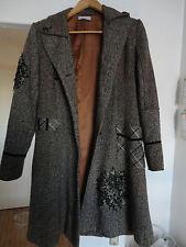 Très beau manteau pour femme T.40 NEUF