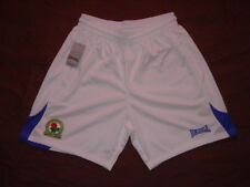 Blackburn Rovers Soccer Shorts Lonsdale Brfc England Football Hose New