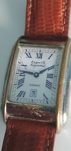 Auguste Reymond Automatic Swiss Made