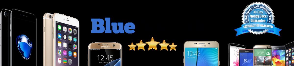 BlueBarcode