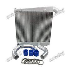 CXRacing Intercooler Kit For 08-10 Ford Super Duty 6.4 Diesel Turbo F250 F350