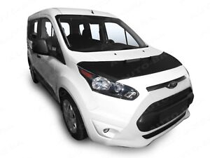 BONNET BRA for Ford Transit Tourneo Connect since 2013 STONEGUARD PROTECTOR