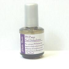 Sheba Nails Ph Prep Nail Dehydrator Nail Prep Agent