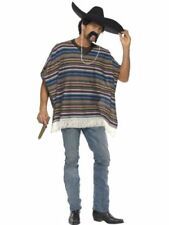 Polyester Cowboy & Western Complete Outfit Unisex Costumes