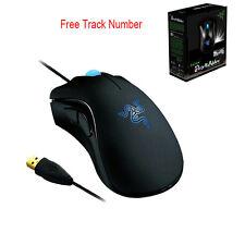 New Razer DeathAdder Chroma Infrared Optical Gaming Mouse 3500dpi 3.5G Mouse