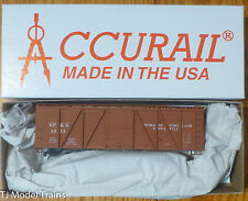 Accurail HO #7016 (Rd #3214 Special Run) Spokane Portland & Seattle Ry / 40' Box
