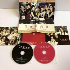 T-ARA yayaya CD + DVD Limited Edition