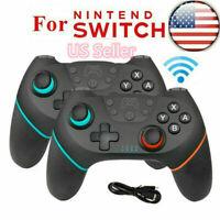 For Nintendo Switch/Lite Wireless Controller Gamepad Joypad Joystick Remote NEW