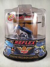 AIR HOGS REFLEX MICRO HELICOPTER PRO