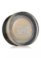 Maybelline Color Tattoo 24 HR Metal #70 Barely Branded