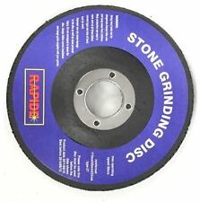 NEW HEAVY DUTY RAPIDE STONE GRINDER GRINDING DISC BRICK CONCRETE CUTTING DISCS
