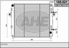 Radiatore JEEP GRAND CHEROKEE II (WJ,WG) 4.7 V8 4x4 162kw 99-00