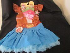 Disney Junior - SHERIFF CALLIE Dress Up / Costume Size 4-6 BRAND NEW