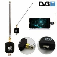 Receiver Digital Stick TV Tuner Display Dongle For Android Mobile Phone Tablet