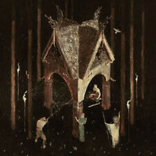 Wolves in the Throne Room - Thrice Woven 2 x LP Clear Smokey Colored Vinyl - NEW
