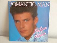 PHILIPPE ADRIAN Romantic man 884220 7