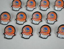 12 NBA Cleveland Cavaliers Cup Cake Rings Topper Kid Basketball Party Bag Supply
