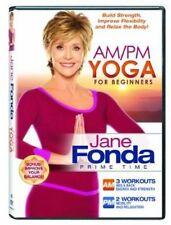 Jane Fonda Widescreen Region Code 1 (US, Canada...) DVDs