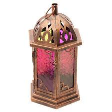 #LA18 orientalische Laterne,Windlicht,Glaslaterne,arabisches Windlicht, Marokko