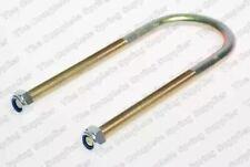Kilen u-bolt 83 x 240 x m14 Thread x 150 form 7 - 77818 Leaf Spring Clamp