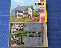 Faller BAUSATZ B-286  -- Pension *Rosel* in OVP