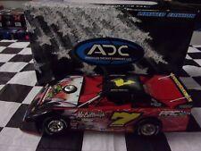 2006 #7 Matt Miller #DB206G628 1:24 Late Model Dirt Car ADC